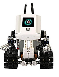 cheap -RC Robot Abilix Learning & Education Bluetooth Plastic & Metal / ABS Programmable / LED Lights / DIY Supplies Android