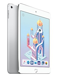 abordables -Apple iPad Mini 4 64GB Reformado(Wi-Fi Plata)7.9 pulgada Apple iPad mini 4
