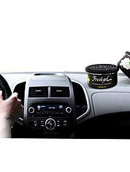 economico -Brighten Deodoranti interno auto Normale Profumo di auto Plastica / Olio Funzione aromatica