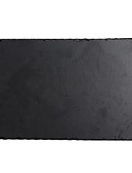 economico -1 pezzo Articoli di grès Creativo / Heatproof Piatti piani, stoviglie