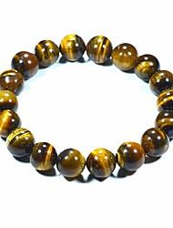 cheap -Women's Beads Strand Bracelet - Creative, Ball Natural Bracelet Black For Gift / Daily