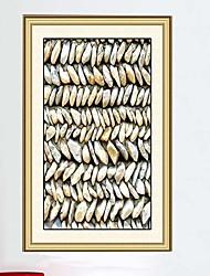 baratos -Autocolantes de Parede Decorativos / Pavimento Adesivos - Autocolantes 3D para Parede Paisagem / Fotografia Sala de Estar / Interior
