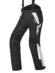baratos -MOTOBOY Roupa da motocicleta Calças para Todos Tecido Oxford Todas as Estações Impermeável / Resistente ao Desgaste / Proteção