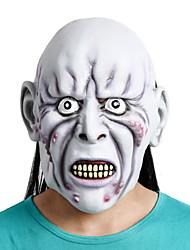 abordables -Décorations de vacances Décorations d'Halloween Masques d'Halloween Décorative / Cool Blanc 1pc