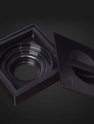 Недорогие -Слив Новый дизайн / Cool Современный ABS + PC 1шт истощать Установка на полу