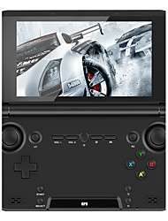 cheap -New Original GPD XD Plus 5 Inch 4 GB/32 GB MTK 8176 Hexa-core Handheld Game Console Laptop