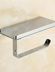baratos -Armazenamento Multi funções / Fácil Uso Moderna / Modern Aço Inoxidável 1pç - Ferramentas organização do banho