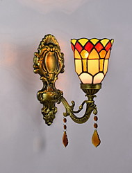 cheap -Vintage Wall Lamps & Sconces Living Room Metal Wall Light 220-240V 40 W