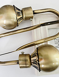 billige -gardin Tilbehør Nyt Design Moderne / Europæisk Stil 2 pcs