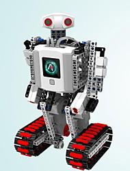 Недорогие -RC-робот Abilix Обучение и образование Bluetooth Пластиковые & Металл / ПП (полипропилен) Дистанционное управление / Компоненты для самостоятельного изготовления / Android IOS / Android