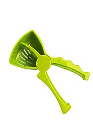 Недорогие -Кухонные принадлежности ABS Простой / Креатив / Нажмите Руководство Соковыжималка Для фруктов 1шт
