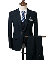 cheap -Men's Suits-Letter,Embroidered