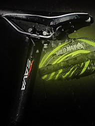 Недорогие -Сумка на бока багажника велосипеда Отражение Дожденепроницаемый Водонепроницаемая молния Велосумка/бардачок Кожа PU Этиленвинилацетат Велосумка/бардачок Велосумка Велосипедный спорт Велоспорт
