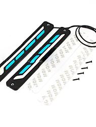 Недорогие -otolampara 2шт 22,5 см белый синий подходит для c200 c300 cla200 cla260 cls260