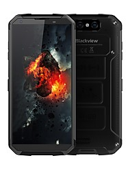 """Недорогие -Blackview BV9500 5.7 дюймовый """" 4G смартфоны (4GB + 64Гб 16 mp MediaTek MTK6763 9000 mAh mAh) /  двойной фотоаппарат"""