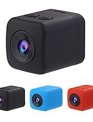 Недорогие -Квадратная камера 1080p ip камера спортивная камера 1/3 дюйма CMOS 2.8 мм камера камеры m-jpeg