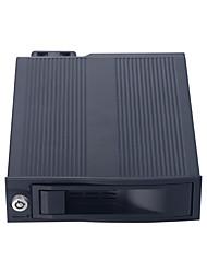 abordables -Unestech Boîtier de disque dur Compatible HDD / Prêt à l'emploi / Multi Fonction Aluminium Ultra Léger / Alliage aluminium-magnésium ST3514