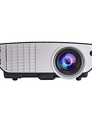 Недорогие -Factory OEM RD-803 ЖК экран Бизнес-проектор / Проектор для домашних кинотеатров / Образовательный проектор Светодиодная лампа Проектор 2000 lm Android 4.4 Поддержка 1080P (1920x1080) 35-120 дюймовый