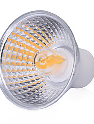 cheap -YWXLIGHT® 1pc 5 W 500 lm GU10 / MR16 LED Spotlight 1 LED Beads COB Dimmable Warm White / Cold White / Natural White 220-240 V / 110-130 V