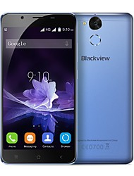 "baratos -Blackview P2 5.5 polegada "" Celular 4G (4GB + 64GB 13 mp MediaTek MT6750T 5500 mAh mAh) / 1920*1080 / Câmera Dupla"