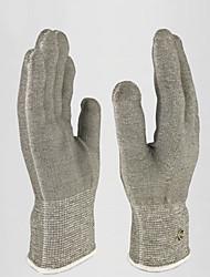 Недорогие -1 пара Нейлон ПВА Перчатка Безопасность и защита Противоскользящий Дышащий