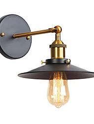 baratos -Estilo Mini / Criativo Retro / Vintage / Regional Luminárias de parede Sala de Estar / Quarto de Estudo / Escritório Metal Luz de parede 110-120V / 220-240V