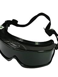 abordables -1008111 lunettes de protection en polycarbonate 0,1 kg