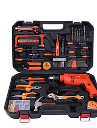 cheap -Electromotion power tool Tool Boxes / Electric drill 1 pcs