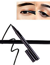 Недорогие -Карандаши для глаз удобный / прочный Составить 1 pcs Глаза Переносной На каждый день Повседневный макияж / Макияж для вечеринки Водонепроницаемость косметический Товары для ухода за животными