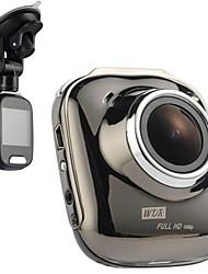 Недорогие -M800 720p / 1080p Мини / Новый дизайн / Cool Автомобильный видеорегистратор 170° Широкий угол 5.0 Мп КМОП 1.5 дюймовый LCD Капюшон с Ночное видение / Режим парковки / Встроенный микрофон Нет
