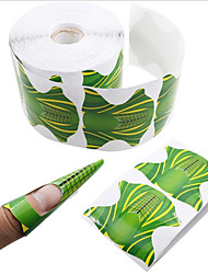 abordables -100 pcs Kit de forage Nail Art Multi Fonction Série de dessin animé Manucure Manucure pédicure Mode Quotidien
