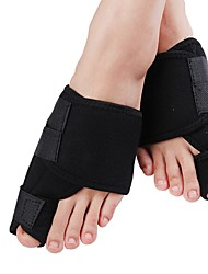 Недорогие -1 пара ортопедических Нейлон Носок Весна Универсальные Черный