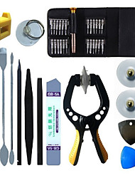 cheap -Carbon Steel / Chrome Vanadium Steel Phone Repair Tools Tool Set