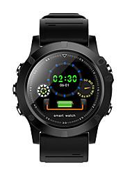 baratos -BoZhuo L11 Pulseira inteligente Android iOS Bluetooth Esportivo Impermeável Monitor de Batimento Cardíaco Medição de Pressão Sanguínea Cronómetro Podômetro Aviso de Chamada Monitor de Sono Lembrete