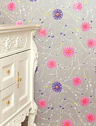 Недорогие -Шторка для ванной Современный / Modern ПВХ механически Новый дизайн / Cool Ванная комната