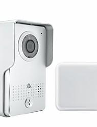 abordables -ACTOP WIFI-602HD 2.4G Photographié / Enregistrement / Système Android Aucun écran (sortie par APP) 480*640 Pixel