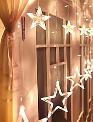 abordables -1 set LED Night Light Blanc Chaud Alimentation AC Créatif / Design nouveau / Décoration 220-240 V