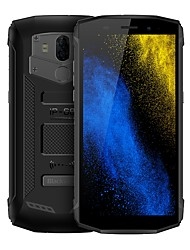 "abordables -Blackview BV5800 5.5 pouce "" Smartphone 4G (2GB + 16GB 8 mp MediaTek MT6739 5000 mAh mAh)"