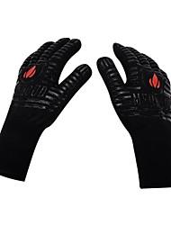 Недорогие -1 пара Волокно Перчатка Защитные перчатки Безопасность и защита Противоскользящий Дышащий