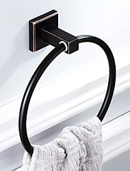 Недорогие -Крючок для халата Новый дизайн Современный Латунь 1шт полотенце На стену