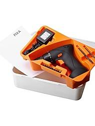 Недорогие -Проводящий / Электродвижение / пистолет электроинструмент электрическая отвертка 1 pcs