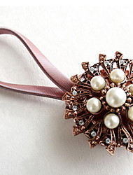 cheap -curtain Accessories New Design / Tie Back Luxury / Modern 1 pcs