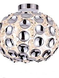 Недорогие -CXYlight Шары / Оригинальные Монтаж заподлицо Потолочный светильник Электропокрытие Акрил Акрил Новый дизайн 110-120Вольт / 220-240Вольт