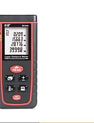 Недорогие -1 pcs Пластик Дальномер / инструмент Измерительный прибор / Pro 0.05 to 40(m)