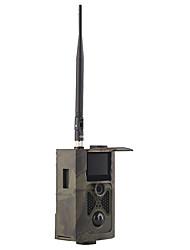 """Недорогие -охотничья камера hc-550m 16mp cmos видеоразрешение 1080p 2.0 """"tft 3.6mm box камера ip56 поддержка 32g"""