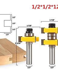 Недорогие -GUTMAX Высокая скорость Инструменты Фреза Домашний ремонт Работа с деревом