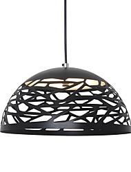 Недорогие -UMEI™ Шары / геометрический / Оригинальные Подвесные лампы Потолочный светильник Окрашенные отделки Металл Акрил Творчество, Регулируется, LED 110-120Вольт / 220-240Вольт Теплый белый / Белый