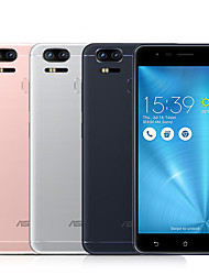 "abordables -ASUS ZenFone 3 Zoom ZE553KL 5.5 pouce "" Smartphone 4G (4GB + 64GB 12 + 12 mp Qualcomm Snapdragon 625 5000 mAh mAh) / 1920*1080"