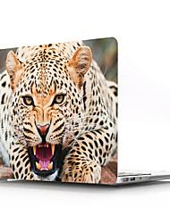 """Недорогие -MacBook Case with Protectors Животное ПВХ для Новый MacBook Pro 15"""" / New MacBook Air 13"""" 2018"""