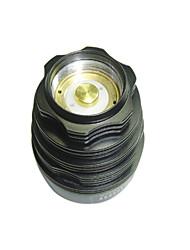Недорогие -Trustfire 5 Светодиодные фонари Ручные фонарики Светодиодная лампа Cree XM-L2 T6 7 излучатели 8000 lm 5 Режим освещения Водонепроницаемый, Перезаряжаемый